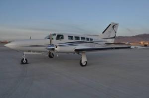 Cessna 402C